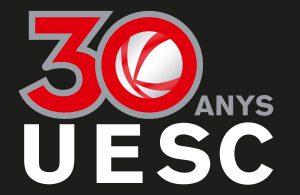 30anys UESC Negatiu