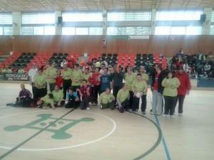 """Els """"StQLímpics"""" van rebre el Premi Ciutat de Sant Cugat amb una gran festa"""