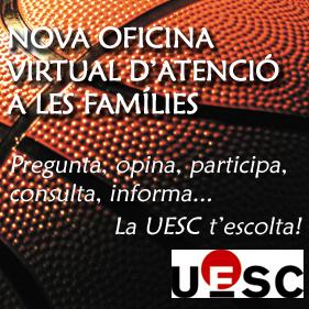 Oficina virtual d'atenció a les famílies