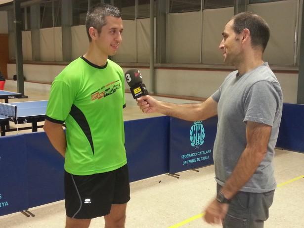 Josep Anton TV3