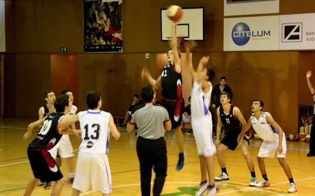 Cadet 1-Lleida 1.12.13