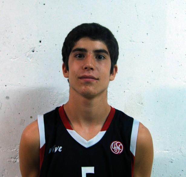 David del Cerro 2013-14