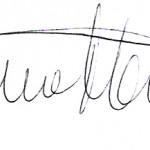 Signatura Mònica Mateu
