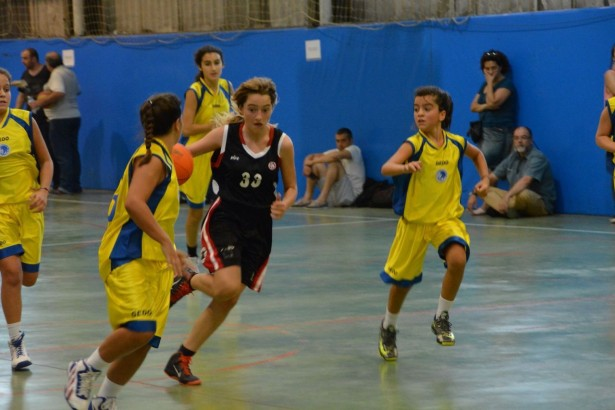CN Sabadell-Preinf 1 Fem.1