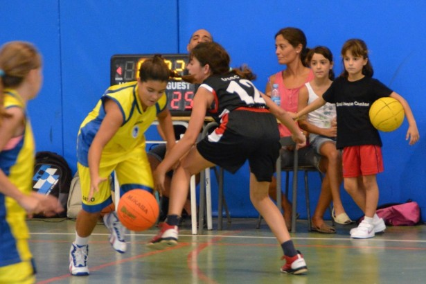CN Sabadell-Preinf 1 Fem.3