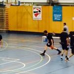 Boet-Mataró - Sènior 1 Masc 2014-2015 1