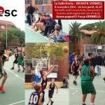 CB La Salle Horta - Infantil Vermell Masc 2014-2015
