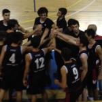 CB Tarragona A - Júnior 1 Masc 2014-2015 1