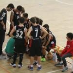 CB Vilassar de Dalt - Preinfantil Negre Masc 2014-2015  2