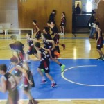 Cadet 2 Masc - Sant Boi B 2014-2015 2
