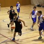 Creu Alta Sabadell - Preinfantil Blanc Masc 2014-2015 3