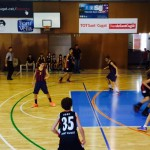 Infantil Negre Masc - FC Barcelona 2014-2015  11