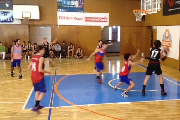 Júnior 3 Masc - Europa International School A 2014-2015 3