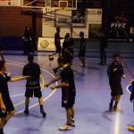 La Salle Manresa - Sènior 1 Masc 2014-2015 3