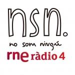 No som ningú logo programa de Ràdio 4