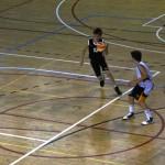 Preinfantil Blanc Masc - Qbasket Sant Cugat Groc 2014-2015 1