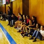Preinfantil Fem - Club Natació Terrassa 2014-2015 2
