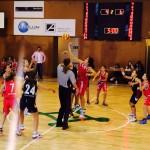 Preinfantil Fem - Club Natació Terrassa 2014-2015 3