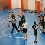 Sant Quirze Bàsquet Club - Preinfantil Blanc Masc 2014-2015