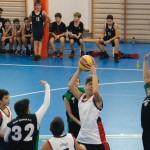 Sant Quirze Bàsquet Club - Preinfantil Blanc Masc 2014-2015 2