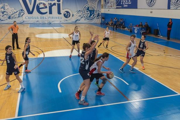 CN Sabadell - Júnior Fem 2014-2015 11