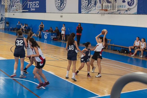 CN Sabadell - Júnior Fem 2014-2015 7