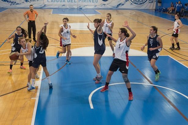 CN Sabadell - Júnior Fem 2014-2015 8