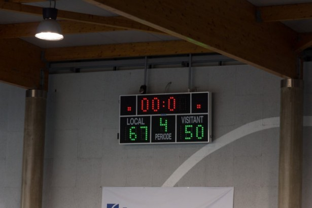 Júnior Fem - St. Fruitós B 2014-2015 resultat final