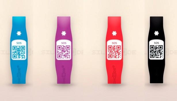 pulsera nou patrocinador Silincode gamma colors