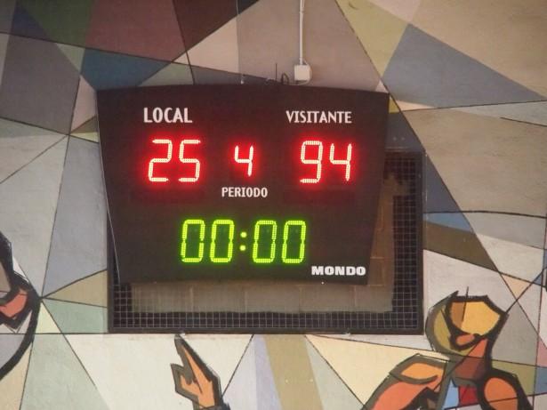 CB Sentmenat - SUB-21 Fem marcador final 2014-2015