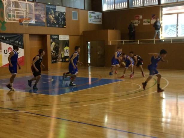 Cadet 2 - CEB Sant Jordi Palou i Montesdeoca 2014-2015 1