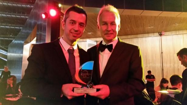 Josep Anton ITTF Star Awards 2014 1 2