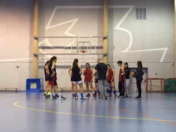 Padrines Raquel Pérez-Anna Vulart Cadet 1 Fem 13
