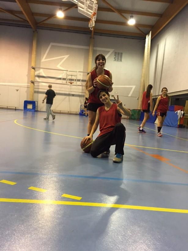Padrines Raquel Pérez-Anna Vulart Cadet 1 Fem 8