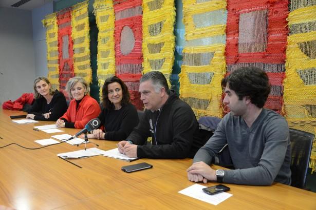 Signatura conveni UESC-Silincode-Ajuntament gener 2015 3