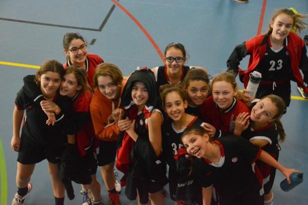 CE Escola del Carme - Preinfantil Fem 2014-2015 5