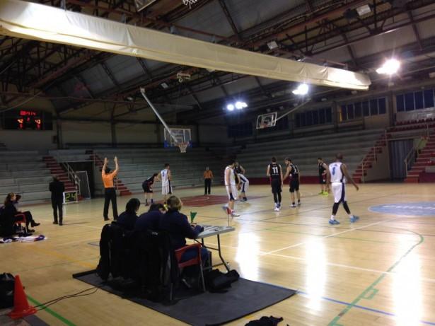 CE Onyar A - UESC 2014-2015