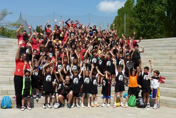 campus basket city 2014
