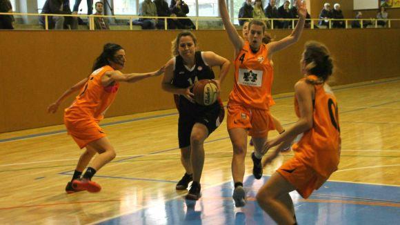 UESC Femení - Boet-Mataró A 2014-2015