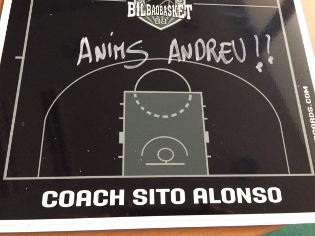 anims Andreu Cervera - Sito Alonso