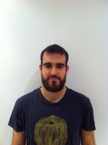 Ramon Cuñé coordinador àrea masculina UESC 2015-2016