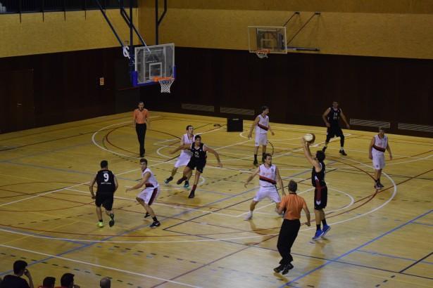 UESC-Bisbal Bàsquet Copa Catalunya 2015-2016.1