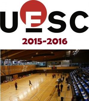 Vine al PAV cartell portada 2015-2016 UESC