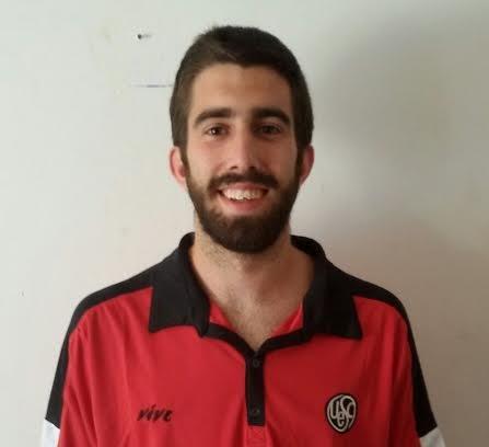 Albert Sales entrenador UESC 2015-2016 foto portada
