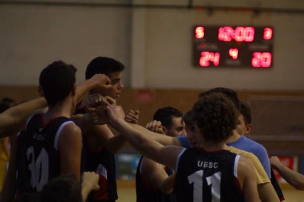 Júnior 2 UESC 2015-2016
