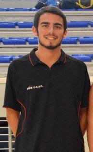 Oriol Català entrenador UESC 2015-2016