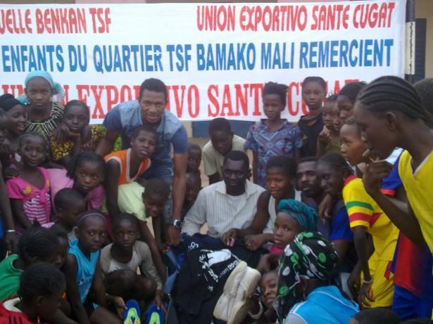 Roba UESC a Mali.1
