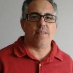 Carles Giralt Charly entrenador Tecnificació UESC temporada 2015-2016