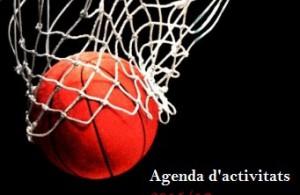 agenda activitats uesc
