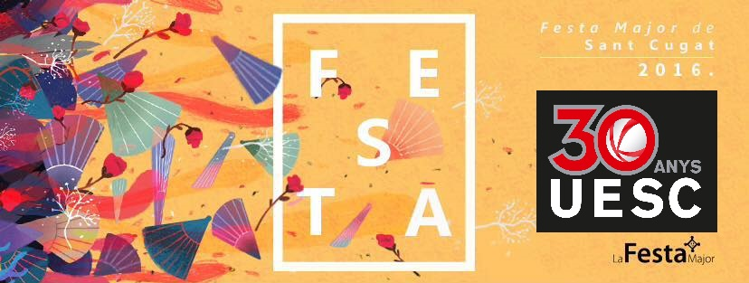 Festa Major Sant Cugat 2016